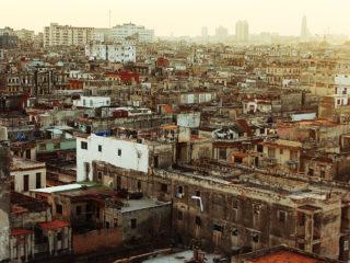 La Habana - Es lo que hay